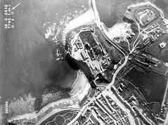 Tynemouth Castle 12th September 1917