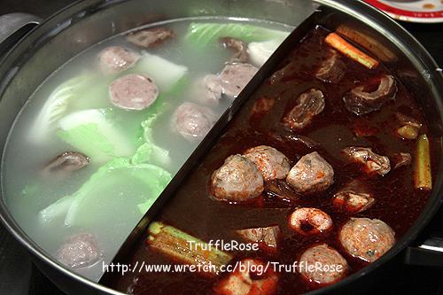 太和殿麻辣鍋-101106