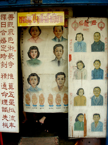 Faces & Hands