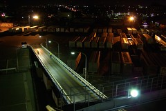 trailer@Niigata port