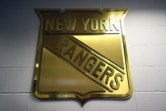 new york rangers madison square garden (photos_mweber) Tags: nyc newyork madisonsquaregarden newyorkrangers