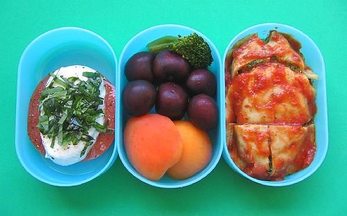 Ravioli lunches