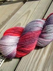 Mama-E sock yarn