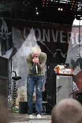 Converge (mithrandir3) Tags: metal live jacob hardcore bannon converge hellfest hellfest2007