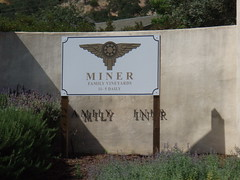 Miner Family Vineyards