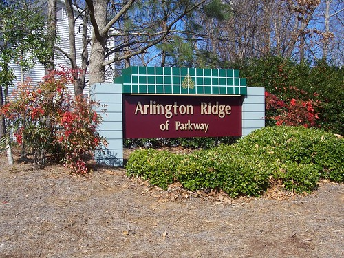 Arlington Ridge, Cary NC