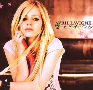 Avril Lavigne - When You´re Gone