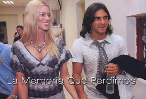Nicole y Poroto