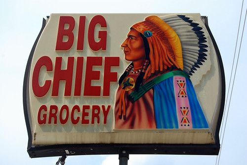 Big Chief Grocery