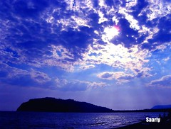 Amazing clouds in Alanya - Turkiye (*Saariy*) Tags: sunset sea sky sun clouds canon turkey scenery view searchthebest trkiye scene turquie soe turquia turchia turkei naturesfinest supershot instantfave flickrsbest canonpowershota700 mywinners mywinner abigfave platinumphoto anawesomeshot colorphotoaward superbmasterpiece diamondclassphotographer flickrdiamond excellentphotographeraward worldwidelandscapes natureselegantshots saariysqualitypictures thebestofmimamorsgroups