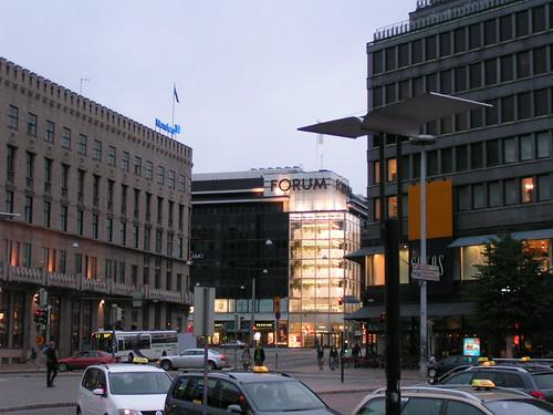 Helsinki City 2