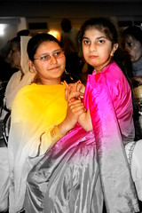Sisterly Love (Manny Pabla) Tags: travel winter wedding girls vacation people india colors sisters asia indian desi sikh punjab thegirls royalpalace punjabi northindia kaur sisterlylove kaurs nawanshahr 50millionmissing