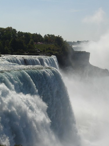 Niagara, Ontario/New York