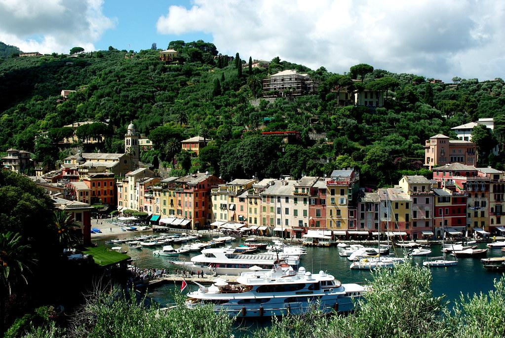 Portofino (Ligurie/Italie)
