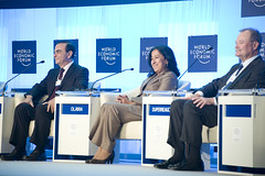 World Economic Forum on the Middle East 2010