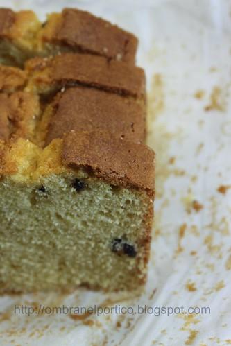 Cake dolce olio-olive-arancia