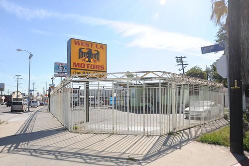 West LA Motors