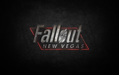 new vegas wallpaper