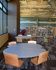 """Children's Library (Group3 Planners, LLC) Tags: architecture children colorado furniture library leed planning programming interiordesign publiclibrary library"""" rangeview children's spaceplanning farms"""" """"children's rangeviewlibrarydistrict """"wright anythink libraryplanning group3planners sharonrowlen marygulash spaceprogramming furniturespecification"""