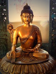 Varada Mudra (true2source) Tags: buddha peaceful mudra gautambuddha