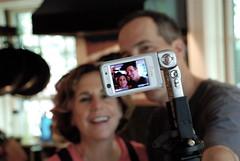 N93 Captures Nina and Steve