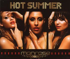 Monrose - Hot Summer