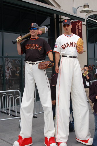 All Star Game 2007: Real Giants