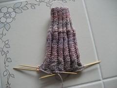 Roza's Sock (WIP)