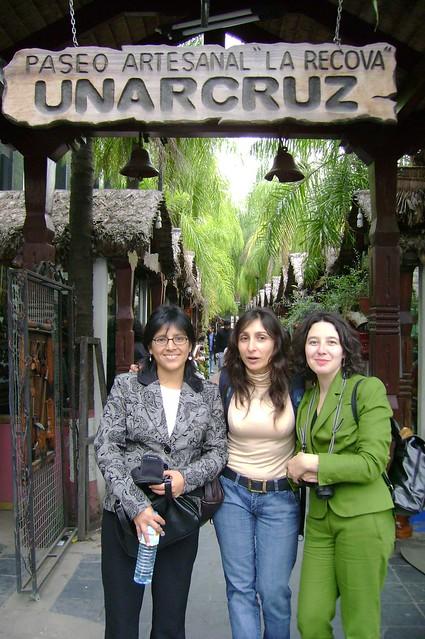 de paseo por Santa Cruz de La Sierra by karin en LL