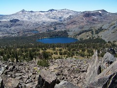 20070815 Desolation Wilderness
