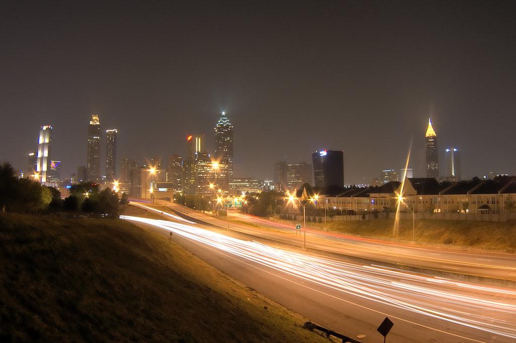 Atlanta HDR