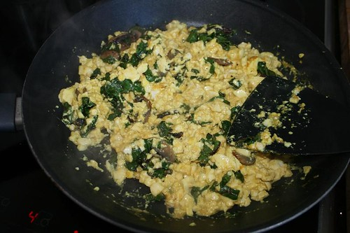 1187327844 a1fb65c882 Fufu! (aka French style Scrambled Tofu)