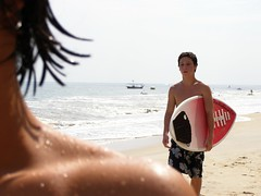 Scott Lee (jostonio) Tags: beach water skimboard scottlee aplusphoto