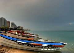 pompano ocean rescue