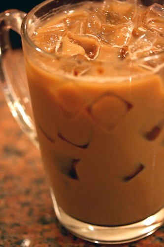 My Iced Latte