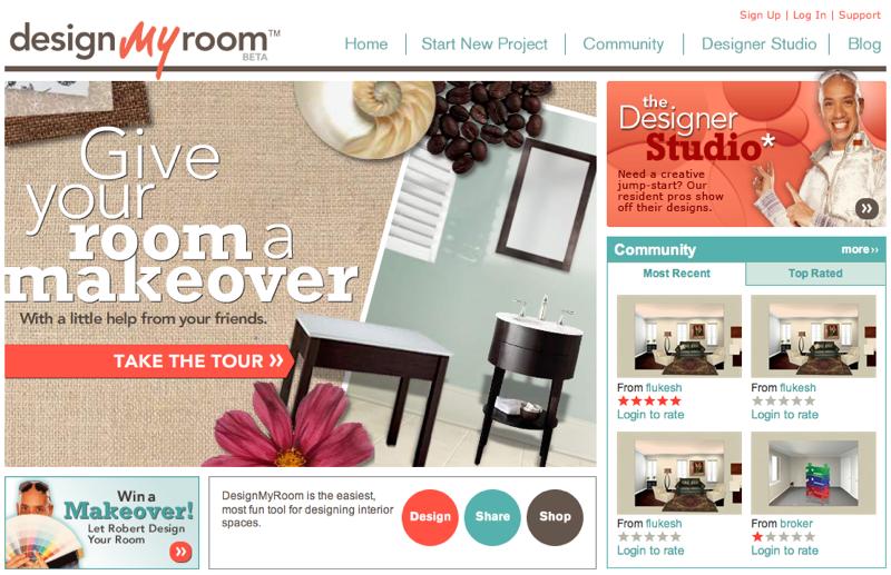 DesignMyRoom