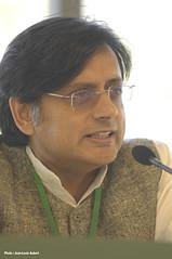 Shashi Tharor