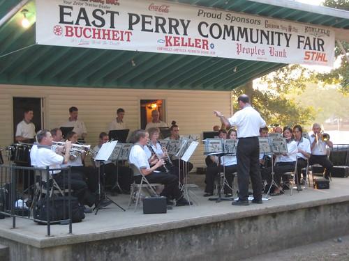 Jackson Community Band