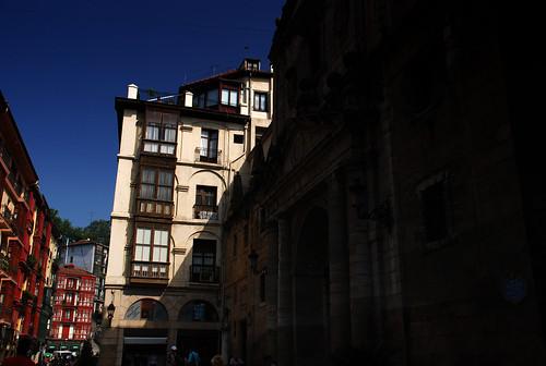 Postales desde Bilbao 13