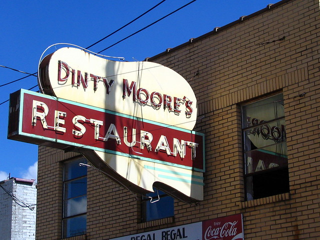Dinty Moore's Restaurant