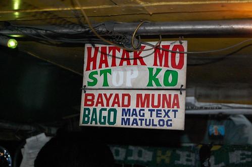 Funny Tagalog