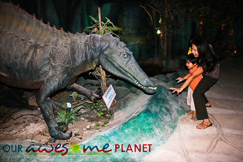 Dino's Alive-36