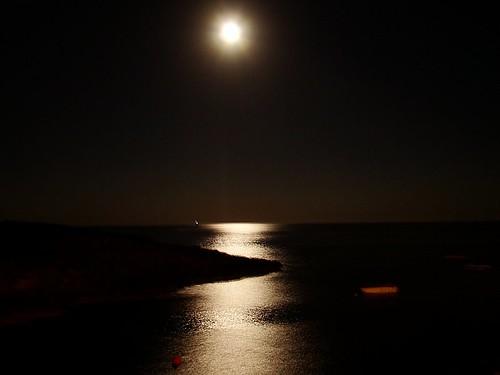 Llum de lluna