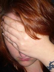 (2/365) Ow headache...