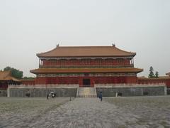 DSC03467 (violentken) Tags: china gold gates beijing jade imperial tiananmensquare emperors theforbiddencity