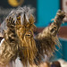 Chewbacca the Marlins Wookie