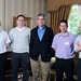 Mark Jolliffe, Stephen Easton, Keith Hinds and Grant Andrews, SGL Carbon Fiber with Bill Aulet, MIT