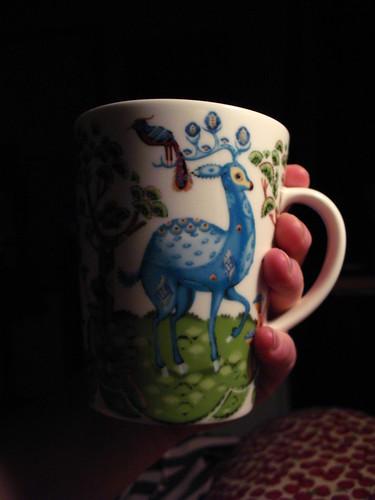 pocket - Satumetsä cup2