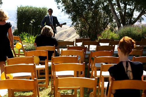 Zach and Nicole's Wedding