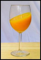 Braking the Rules.Today, featuring: Gravity (Flavio~) Tags: orange glass fruit table juice fresh gravity nophotoshop brakingtherules